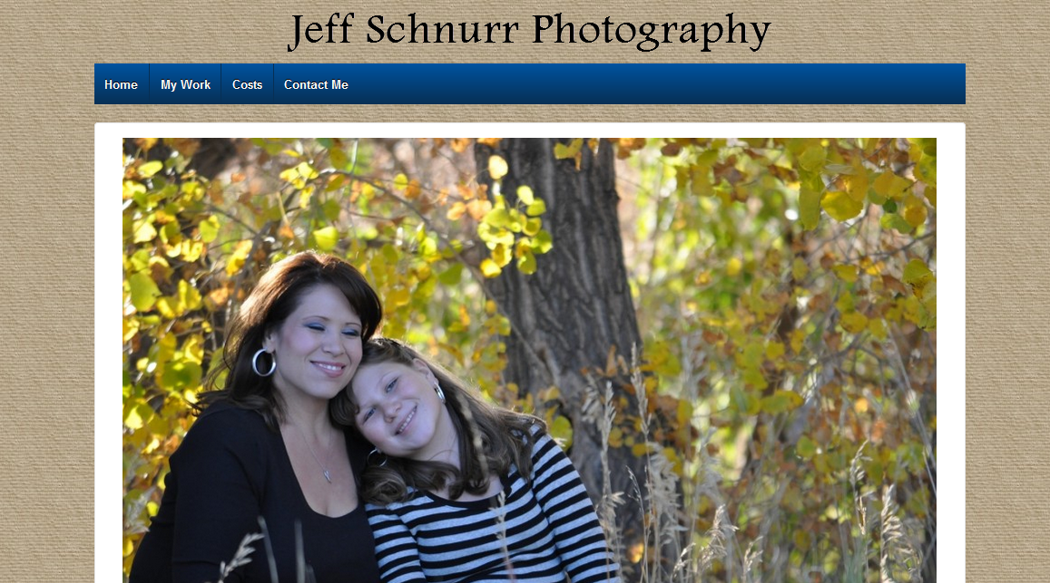 Jeff Schnurr Photography